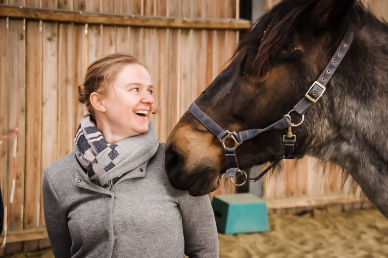 Kheiron   Equine Assisted Learning   Individuele coaching