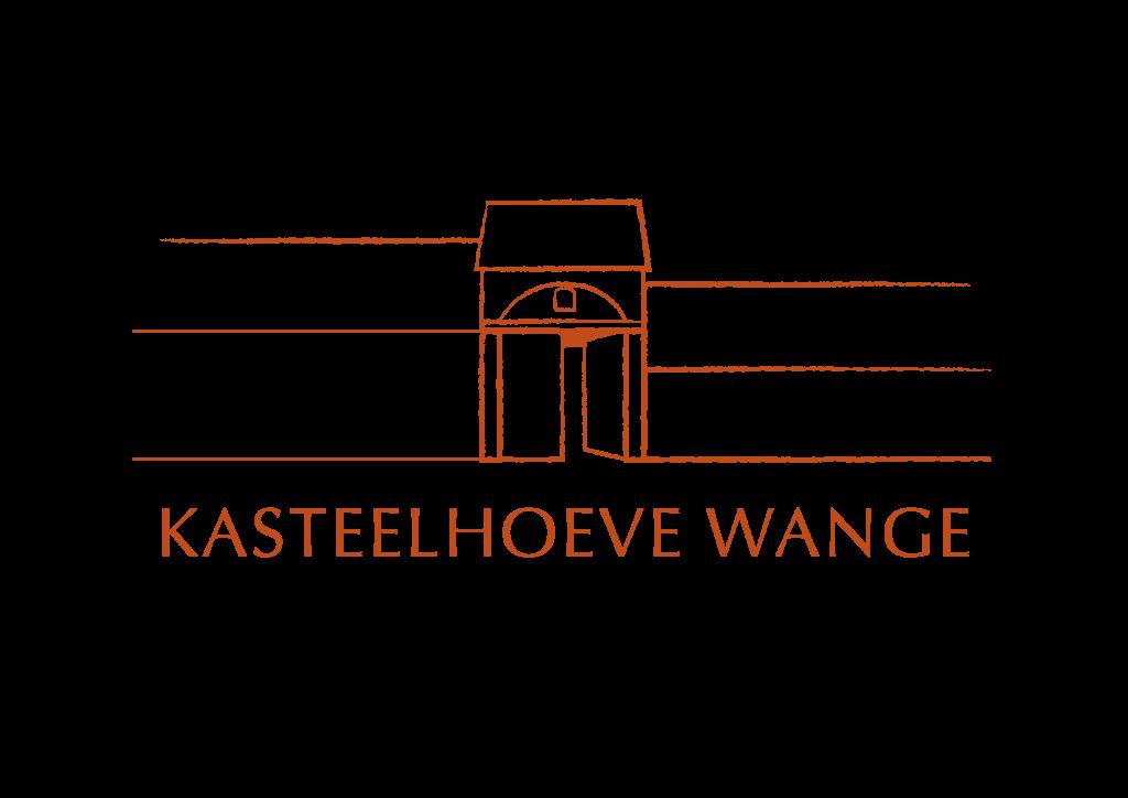 Kheiron | Equine Assisted Learning | Partners | Kasteelhoeve Wange logo