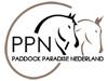 Kheiron   Equine Assisted Learning   Partners   Paddock Paradise logo