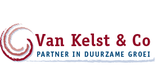 Kheiron | Equine Assisted Learning | Partners | Van Kelst & Co logo